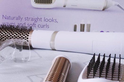 Warmluftbürste löst Glätteisen ab – tolle Looks, weniger strapaziertes Haar!