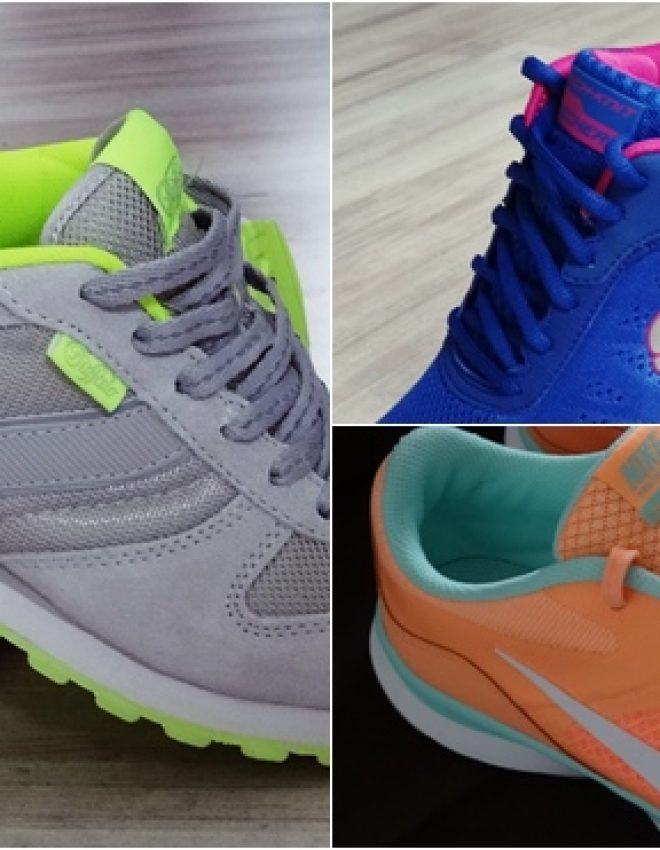 Gönn Dir Day – Schuhe von Nike, Bufallo &Skechers