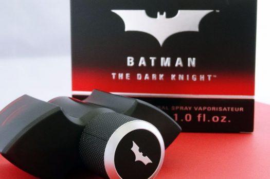 """""""the dark knight"""" – ein neuer Herrenduft von BATMAN"""