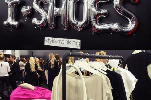 "Fashionbloggercafe ""shoedition"""
