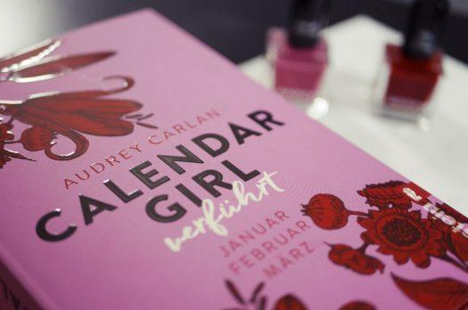 """Roman """"Calendar Girl"""" von Audrey Carlan"""