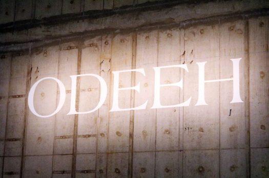 """Berliner Mode Salon – Frühjahr/ Sommer 2017 Kollektion von """"Odeeh"""""""