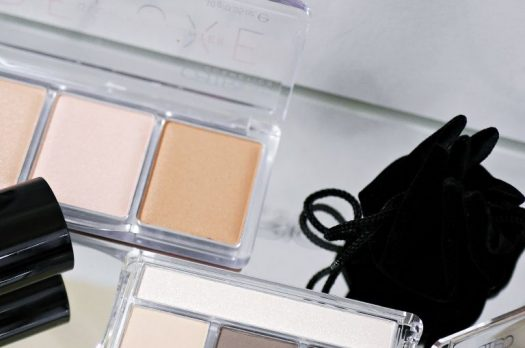 #CATRICE – High­lighter, Eye & Brow-Con­tou­ring, Mas­cara, Lipstick