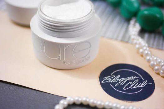 """""""PURE"""" das Konzept von Weyergans, Peeling Pads &Crème"""