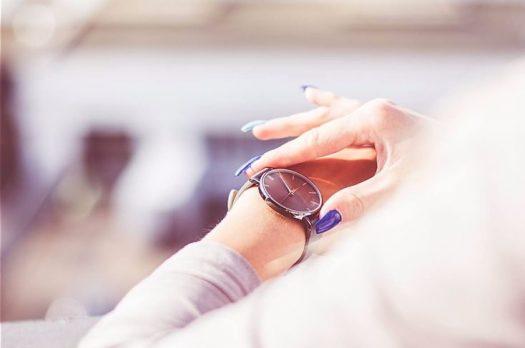 #Zeitmanagement – voll Bock auf Struktur