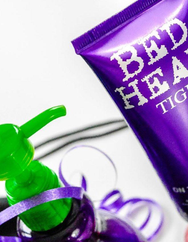 #BedHead by TIGI – geile Locken rocken!