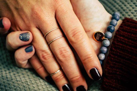 #SISTERS – Ein Antrag mit Schmuck von Beewood Design