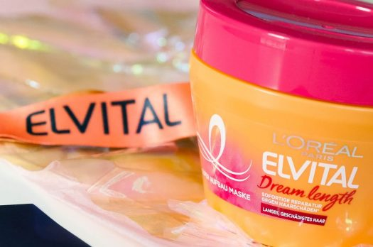 ELVITAL Dream Length von L'O­réal Paris – lange Haare optimal pflegen