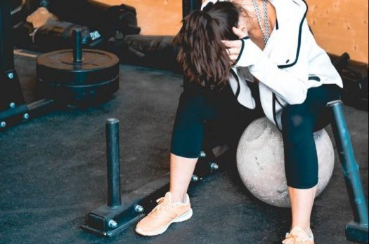 Foun­da­tion @ Crossfit Luparo – Squats + Ass­ault Bike = End­gegner im Qua­drat
