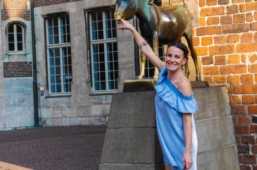 """""""Ein anderer Blickwinkel!"""" – wie Reframing meine Reise nach Bremen positiv beeinflusste"""