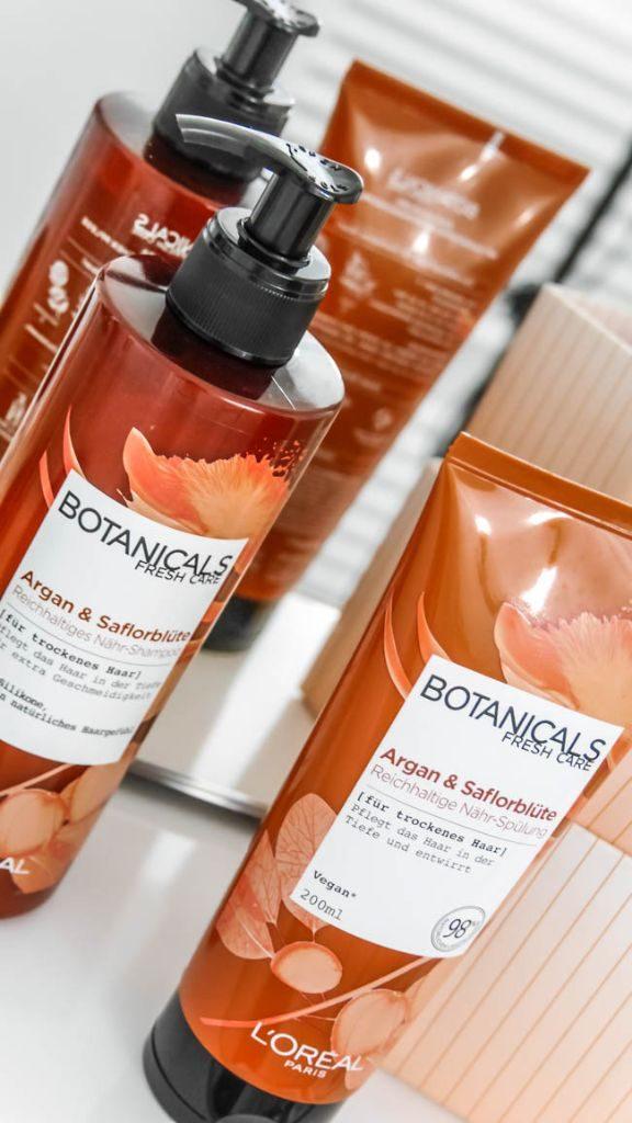 L'Oréal-Botanicals-Fresh-Care-Argan-und-Saflorblüte-52