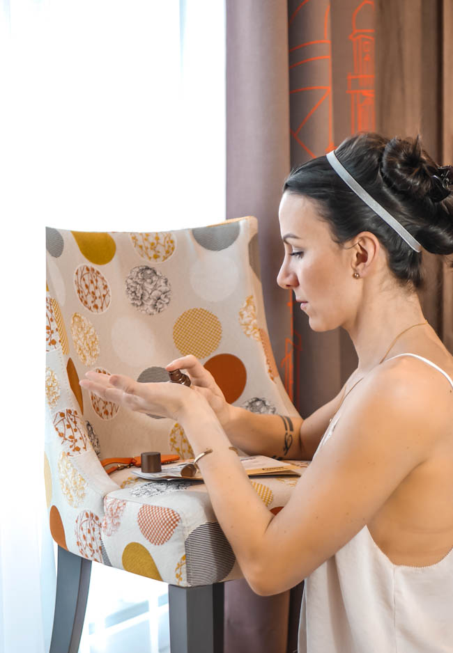 Produkttest Naturkosmetik Luvos, Hautpflege für normale, unreine Haut, Anti-Age