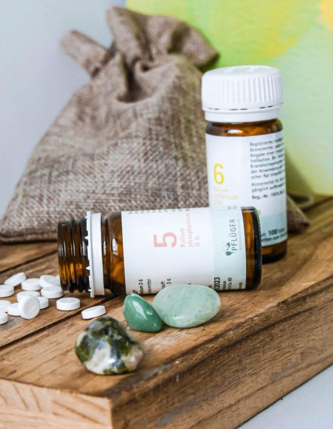 """""""Alternativmedizin vs. Schulmedizin"""" – unser Behandlungsweg, passend für die ganze Familie"""