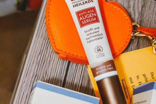 Heilerde von LUVOS – klassische Hautpflegeserie &Anti-Age