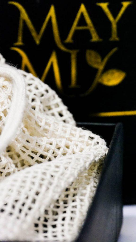 gesichtsreinigung-wiederverwendbare-abschminkpads-microfaser-maymi-nachhaltigkeit