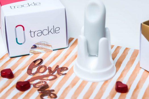 Natürliche Verhütung: die symptothermale Methode, mit TRACKLE ein Kinderspiel!