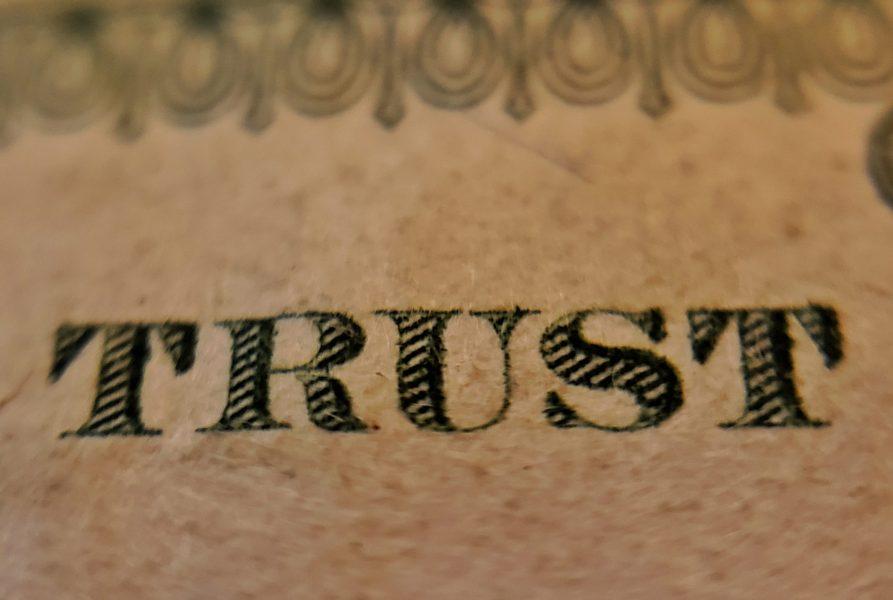 Vertrauen, nicht hoffen!