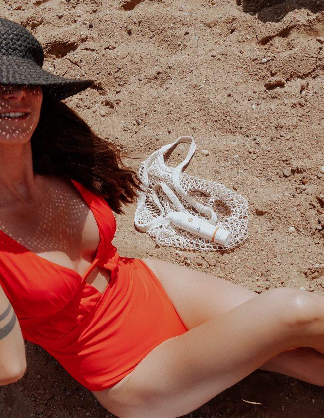 Sonnenschutz &Pflege von i+m Naturkosmetik = ALL INONE