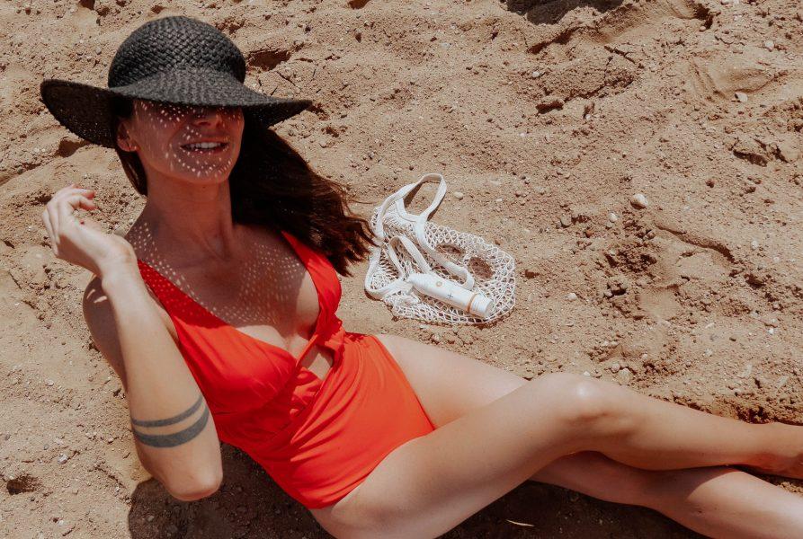 Sonnenschutz &Pflege von i+m Naturkosmetik = ALL IN ONE