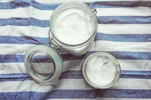 Kochen, braten, fritieren &backen mit Palmin Kokosfett – ein Unterschied zum Kokosöl?