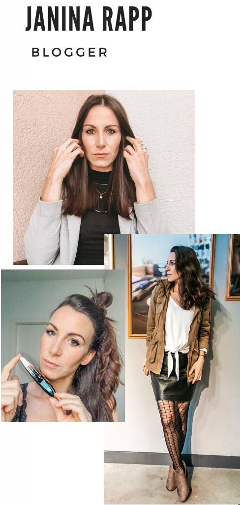 Portrait, junge Frau, dunkelbraunes Haar, sitzend, Blazer, grau, Mascara, Ganzkörper, Museum